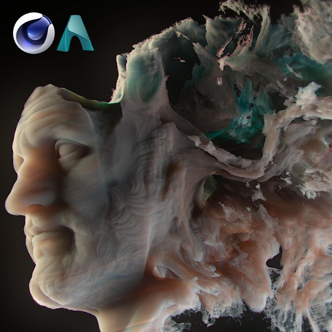 Arnold Archives | Greyscalegorilla
