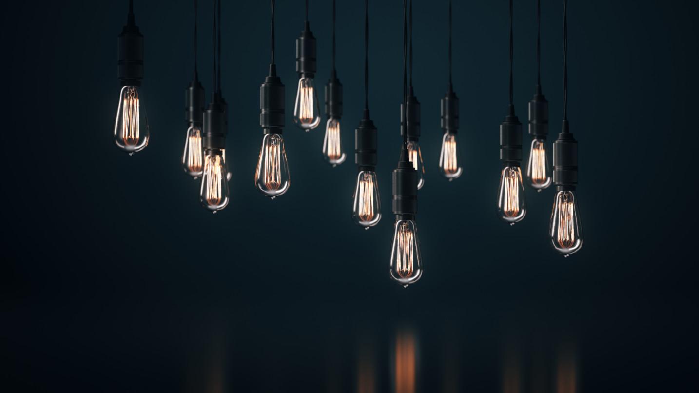Edison Bulb - Arnold