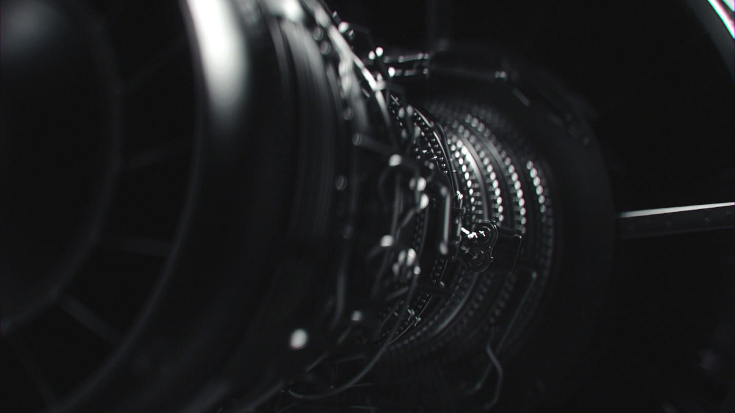 Pro metals engine - Redshift